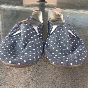 Sanuk Shoes - Sanuk polka dots